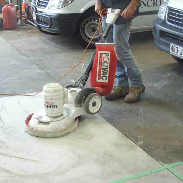Applying HiPERFLOOR