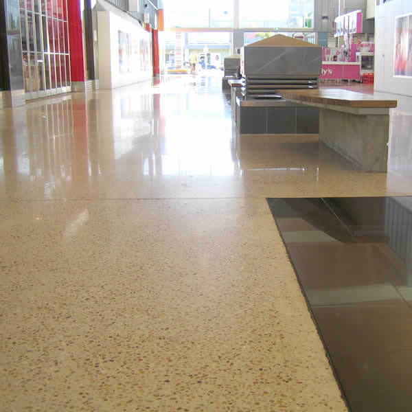 Application of HiPERFLOOR